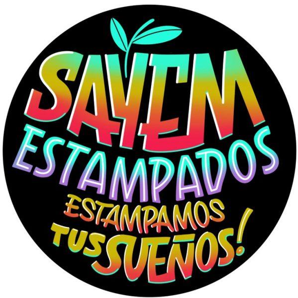 Estampados Sayem